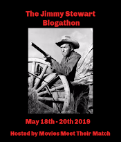 The Jimmy Stewart Blogathon