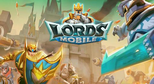 Lords Mobile disponível para PC