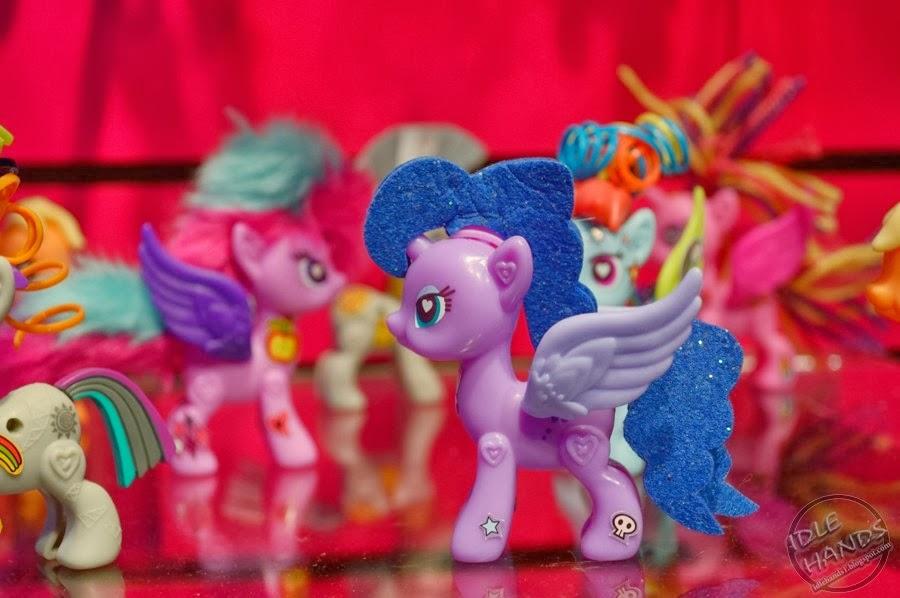Princess Luna POP figure