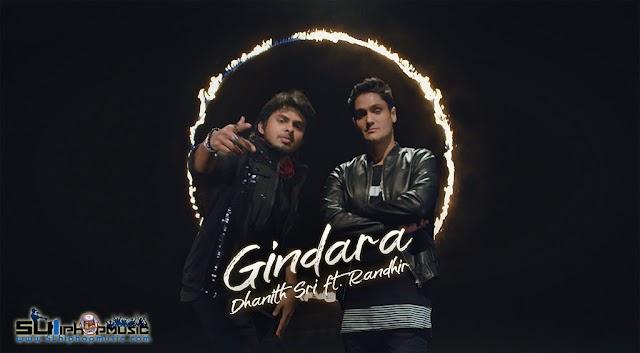 GINDARA - Dhanith Sri ft. Randhir Witana