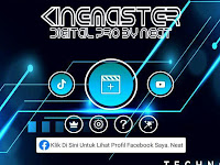 Kinemaster Digital Pro v4.14.2 Mod  By Neat Dengan Fitur Premium Gratis Download