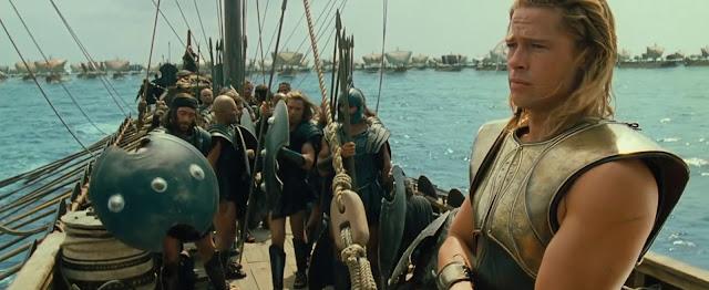 Troya (2004)