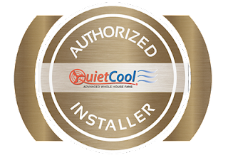 Assurance Electrical Services recommends a QuietCool whole house fan to add comfort to your Prescott home.