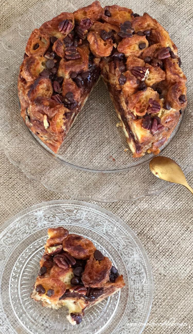 receta-tarta-de-cruasanes