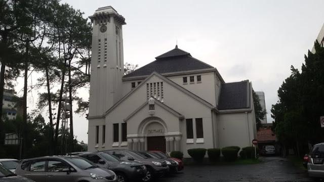 5 Meninggal, 226 Jemaat Gereja Bethel Positif Corona