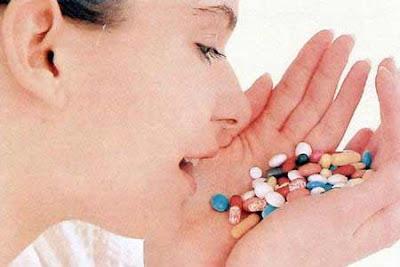 kontrolsuz ilaç kullanımı