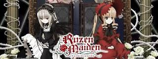 Rozen Maiden SS3