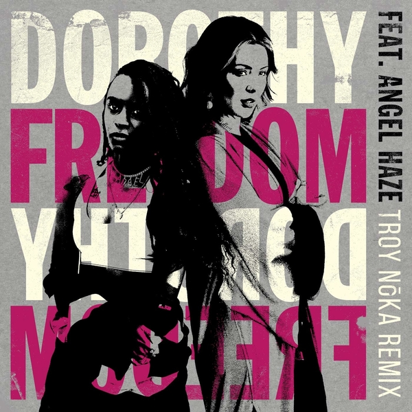 Music Television presents Dorothy and the music video for the TROY NōKA Remix of her song titled Freedom, featuring Angel Haze. #Dorothy #AngelHaze #LisaBonet #Freedom #MusicTelevision #MusicVideo