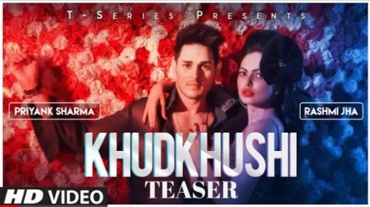 Neeti Mohan 'Khudkhushi' Official Video Song | Khudkhushi Song Pagalworld