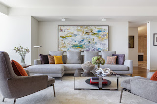 7 Alasan Penting untuk Memilih Sofa Warna Abu