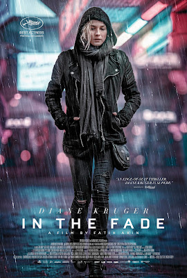 In the Fade Poster