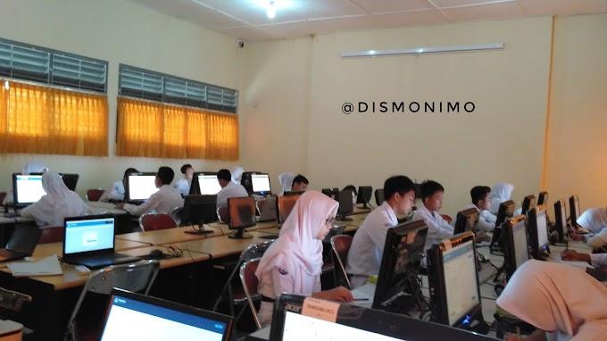 [Daily Dismo] Report Random di Pagi Hari