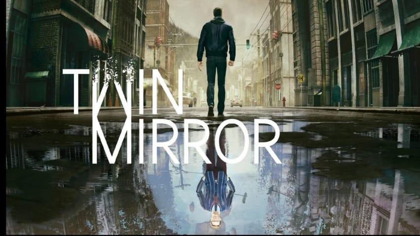 Twin Mirror-Game Walkthrough