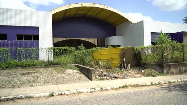 UPAE de Escada tem obras retomadas para conclusão e entrega do equipamento