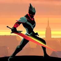 Download Shadow Fighter Mod Apk Latest v 1.30.1 (Unlimited Everything) For Android