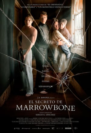 Poster Marrowbone 2017