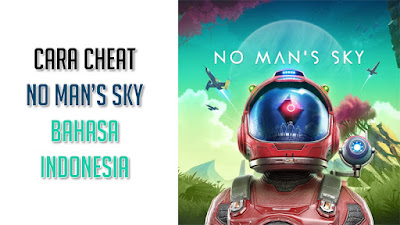 Trainer Game No Man's Sky Terbaru