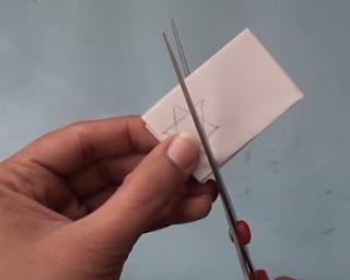 Cara Membuat Topi Kerucut Dari Bahan Karton Bekas Untuk Hiasan Kepala Yang Unik