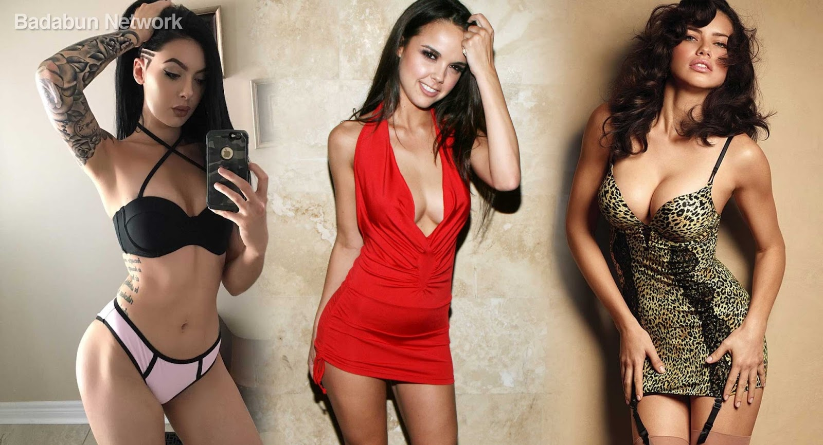 Mujeres Porno Mas Lindas antu network: las 20 actrices porno más deseadas del momento