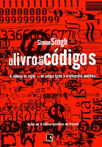 O livro dos códigos