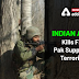 Indian Army Kills Five Pak Supported Terrorists