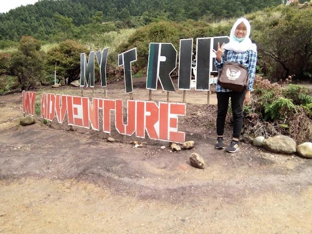 dieng Indonesia | wonderful Indonesia