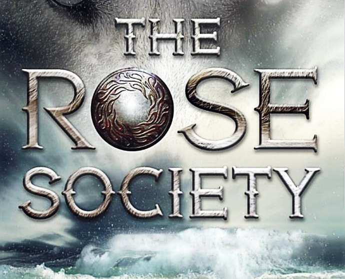The Rose Society Marie Lu The Young Elites