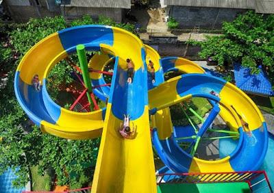 Harga Tiket Masuk Galaxy Waterpark Jogjakarta