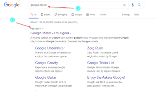 Top 10 Google Search Tips and Tricks