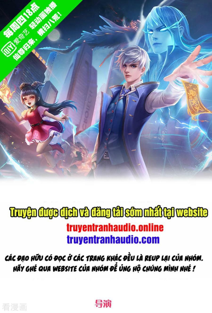 Ngạo Thị Thiên Địa Chap 226 . Next Chap Chap 227