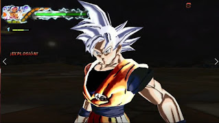 😍HERMOSO MOD DBZ TTT  XENOVERSE 3 NUEVA ISO MENÚ PERMANENTE [FOR ANDROID Y PC PPSSPP]+DOWNLOAD/DESCARGA