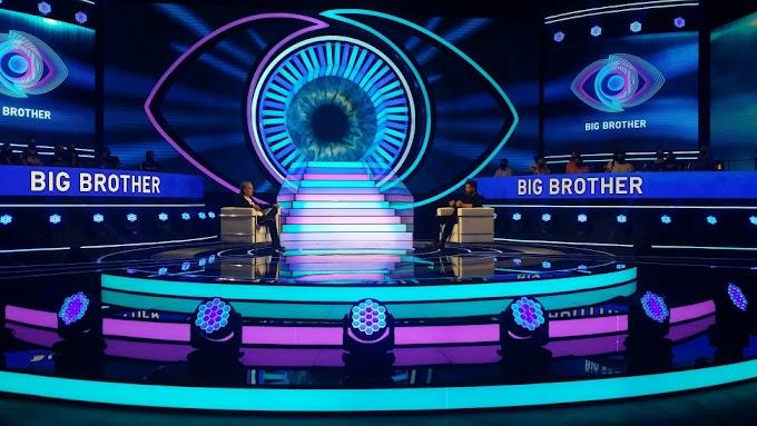 Big Brother: Οι τρεις υποψήφιοι προς αποχώρηση