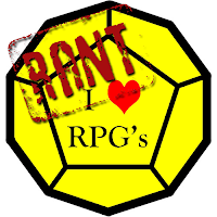 "Rant: ""Stealing"" RPGs"