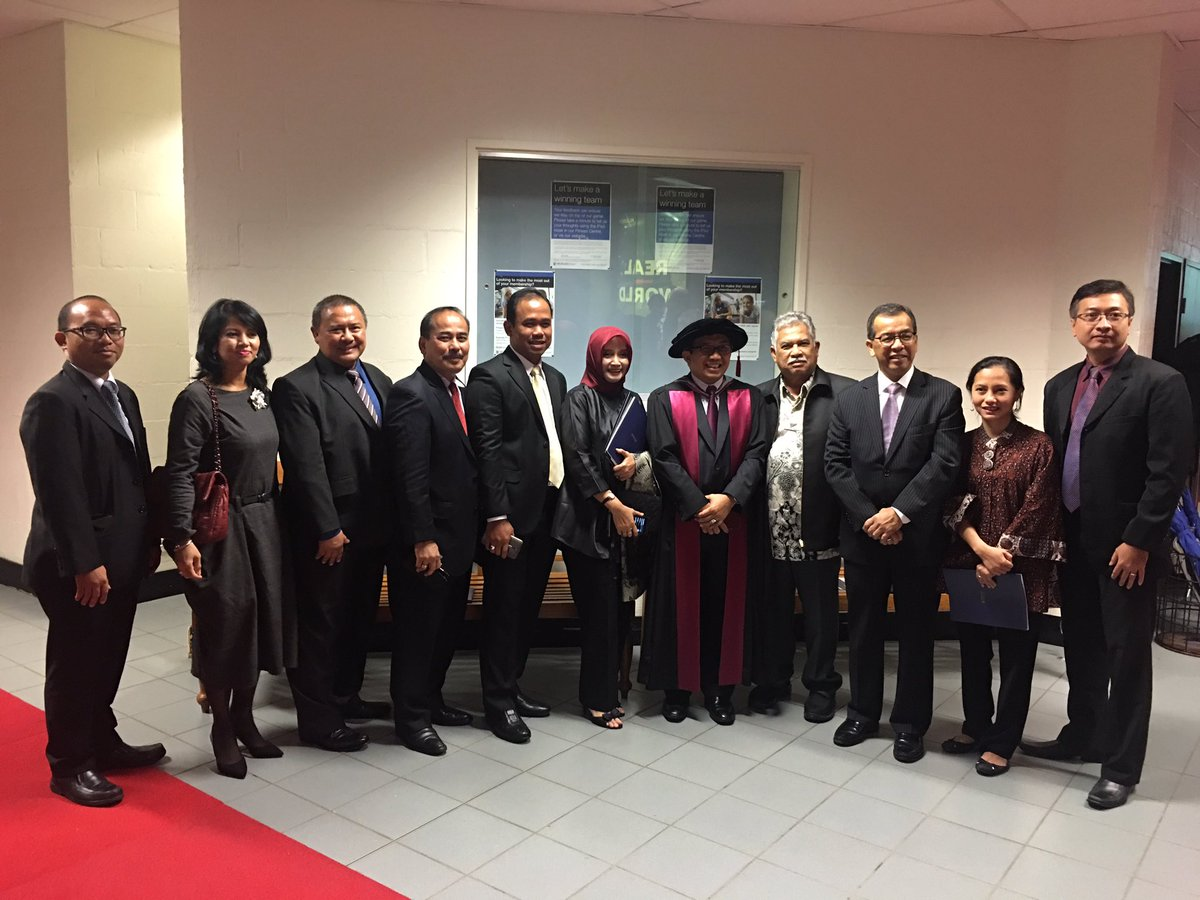 Distinguished Alumni of Monash University