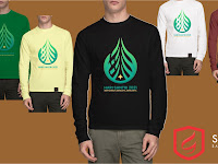 5 Desain Kaos Hari Santri Nasional 2021