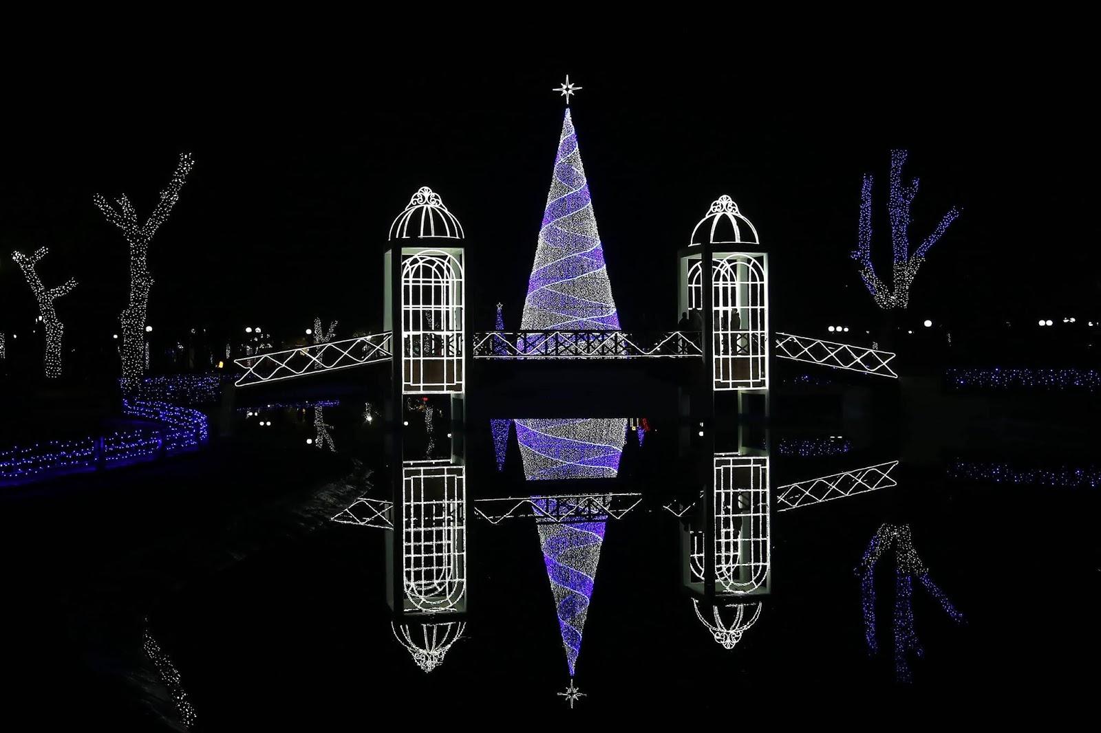 Aνοίγει τις πύλες του το «Πάρκο των Ευχών» στην Λάρισα (ΦΩΤΟ)