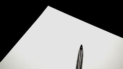 Tutorial Membuat Garis Kop Surat Resmi