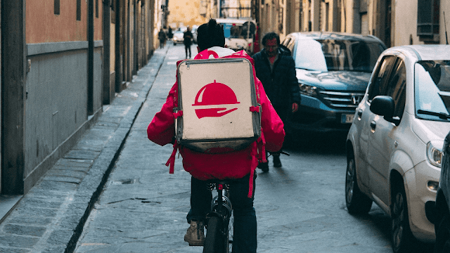 How old do you have to be to deliver for doordash?