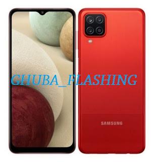 Cara Flash Samsung Galaxy A12 (SM-A125F) 100% Work