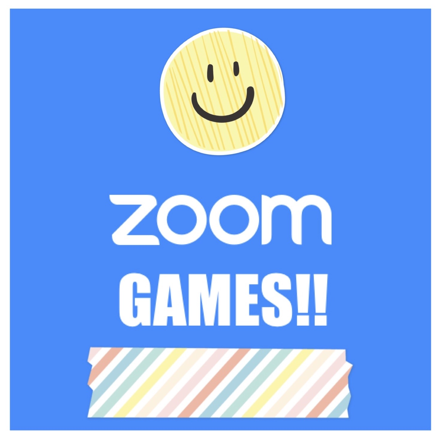 Laurie S Little Monkeys Games To Play On Zoom With Your Kids Youth Group