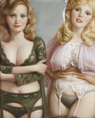 pinturas-de-mujeres-al oleo-desnudas-john-currin