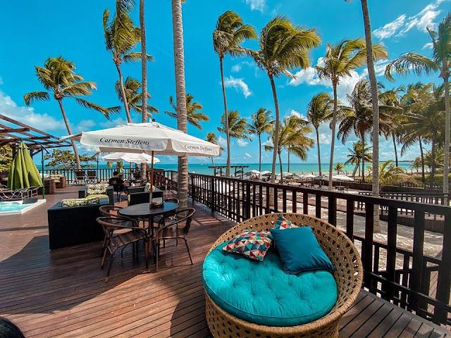 Beach Club Guarda Rios