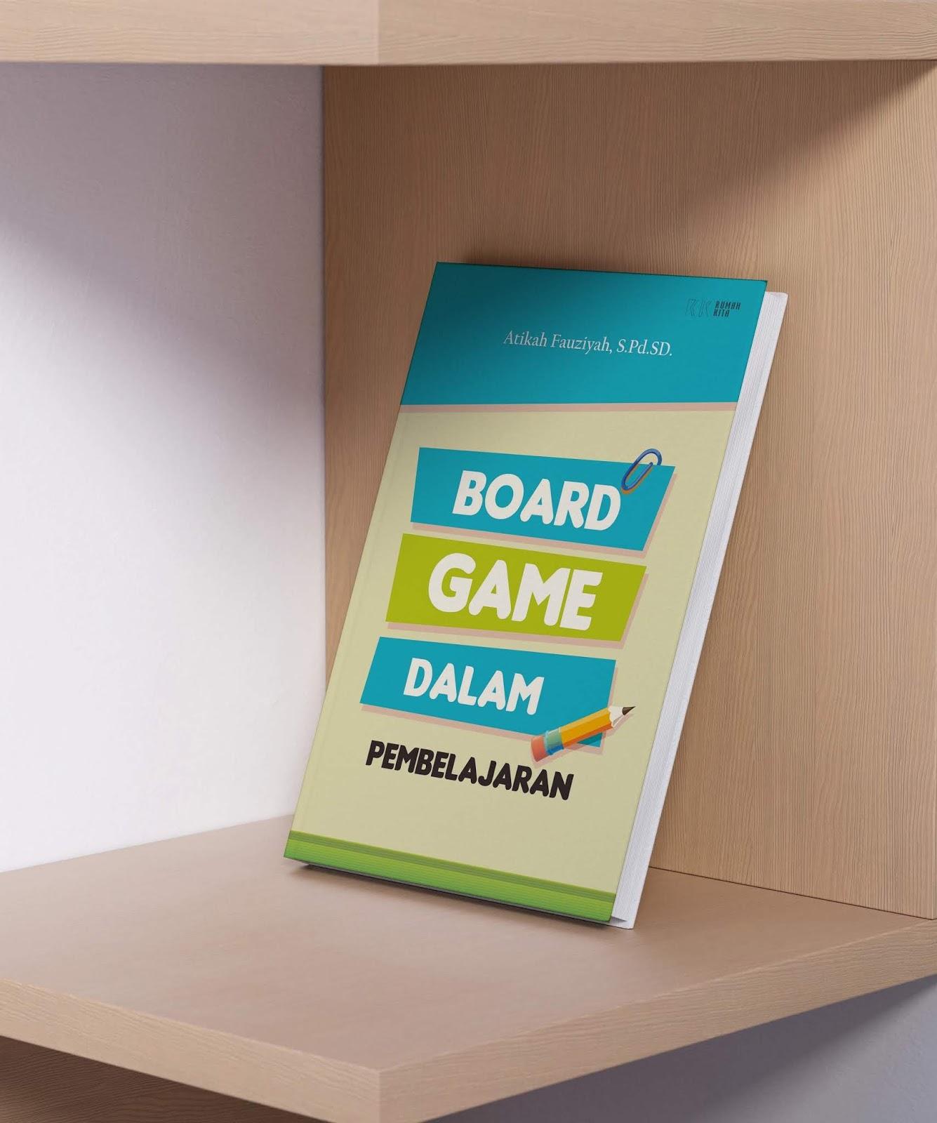 Board Game dalam Pembelajaran