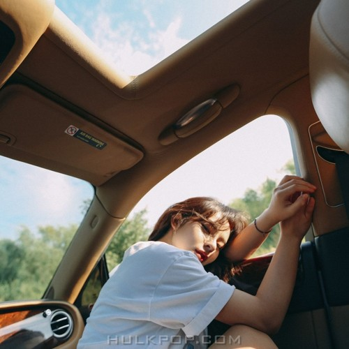 YELLA D – 내 어깨 위에 네 고개 (OAO) (Feat. Microdot) – Single