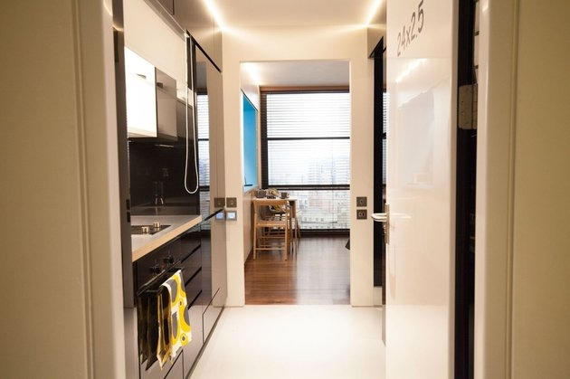 02-Kitchen-Area-Micro-Flats-a-way-of-making-Homes-more-Affordable-www-designstack-co