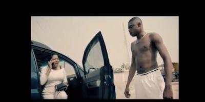 Capture1 - Nigerian Comedian Woli Arole Set To Wed His Fiancee