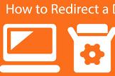 Cara redirect domain lama ke domain yang baru