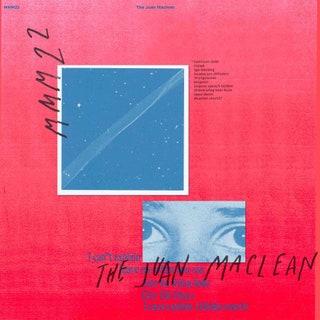 The Juan MacLean - I Can't Explain EP Music Album Reviews