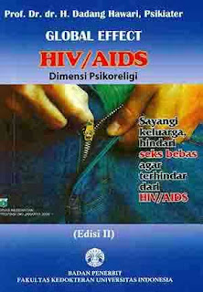 GLOBAL EFFECT HIV/AIDS DIMENSI PSIKORELIGI ED. II