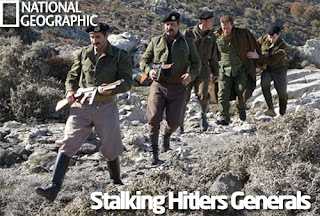 Stalking Hitler's Generals | Δείτε Ντοκιμαντέρ με ελληνικους υπότιτλους